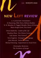 New Left Review Magazine Issue 02