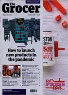 Grocer Magazine Issue 25