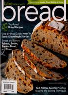 Bake From Scratch Magazine Issue BREAD