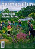 Permaculture Magazine Issue NO 105