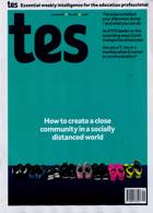 Times Educational Supplement Magazine Issue 31/07/2020