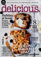 Delicious Magazine Issue AUG 20