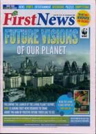 First News Magazine Issue NO 744