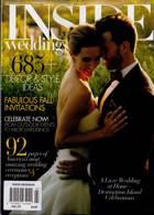 Inside Weddings Magazine Issue FALL