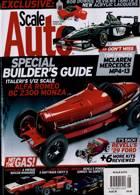 Scale Auto Enthusiast Magazine Issue AUG 20