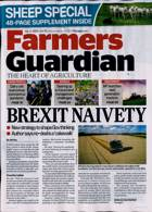 Farmers Guardian Magazine Issue 31/07/2020