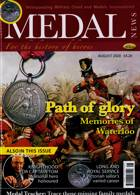 Medal News Magazine Issue AUG 20