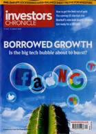 Investors Chronicle Magazine Issue 31/07/2020