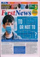 First News Magazine Issue NO 746