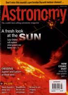 Astronomy Magazine Issue AUG 20
