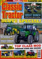 Classic Tractor Magazine Issue SEP 20