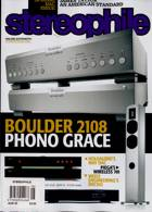 Stereophile Magazine Issue AUG 20