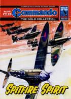 Commando Gold Collection Magazine Issue NO 5348