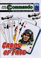 Commando Silver Collection Magazine Issue NO 5350