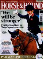 Horse And Hound Magazine Issue 20/08/2020