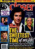 Closer Usa Magazine Issue 26