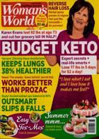 Womans World Magazine Issue 26