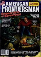 American Frontiersman Magazine Issue 02