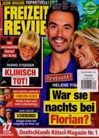 Freizeit Revue Magazine Issue NO 34