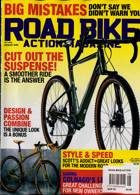 Road Bike Action Magazine Issue AUG 20