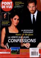 Point De Vue Magazine Issue NO 3756