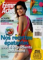 Femme Actuelle Magazine Issue NO 1873
