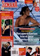 Semana Magazine Issue NO 4201