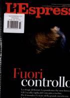 L Espresso Magazine Issue NO 33