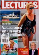 Lecturas Magazine Issue NO 3568