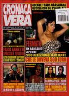 Nuova Cronaca Vera Wkly Magazine Issue NO 2501