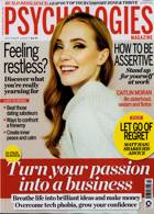 Psychologies Travel Edition Magazine Issue OCT 20