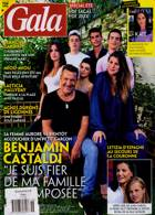 Gala French Magazine Issue NO 1418