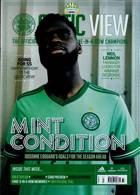 Celtic View Magazine Issue VOL56/3