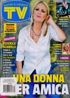 Sorrisi E Canzoni Tv Magazine Issue NO 31