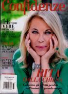 Confidenze Magazine Issue NO 33