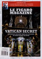 Le Figaro Magazine Issue NO 2077