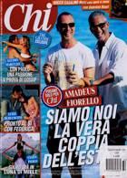 Chi Magazine Issue NO 32