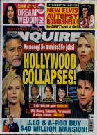 National Enquirer Magazine Issue 07/09/2020