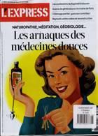 L Express Magazine Issue NO 3606