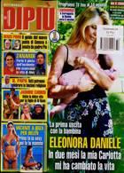 Dipiu Magazine Issue NO 32