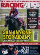 Racing Ahead Magazine Issue SEP 20