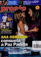 Pronto Magazine Issue NO 2518