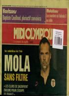 Midi Olympique Magazine Issue NO 5559