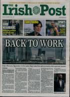 Irish Post Magazine Issue 22/08/2020