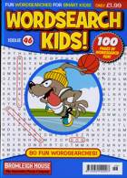 Wordsearch Kids Magazine Issue NO 46