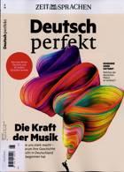 Deutsch Perfekt Magazine Issue AUG 20