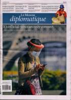 Le Monde Diplomatique English Magazine Issue NO 2006