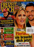 Freizeit Woche Magazine Issue NO 32