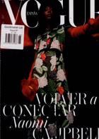 Vogue Spanish Magazine Issue NO 388
