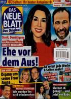 Das Neue Blatt Magazine Issue NO 32